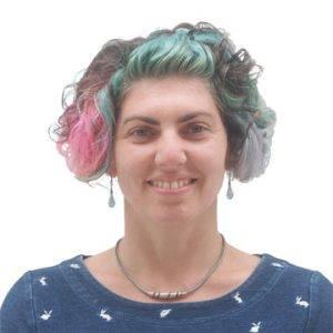 Melissa Antoniou-Kourounioti