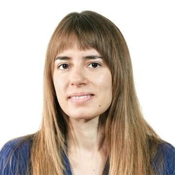 Dr Teresa Díaz Calvo