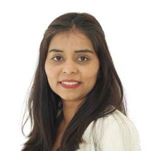 Dipali Singh
