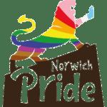 Norwich Pride Logo