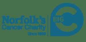Big C Cancer Charity logo