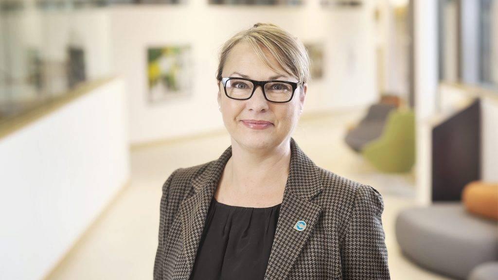 Dr Melanie Pascale, Big C Cancer Charity, Norwich.