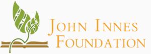 John Innes Foundation logo